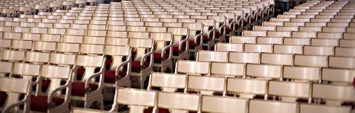 Sala de conciertos ilustración del vector