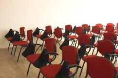 Sala de conferências #7 fotografia de stock royalty free