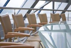 Sala de conferências Foto de Stock
