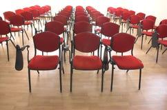 Sala de conferencias #5 Foto de archivo