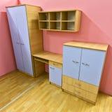 Sala de crianças Fotografia de Stock Royalty Free
