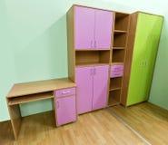 Sala de crianças Fotografia de Stock