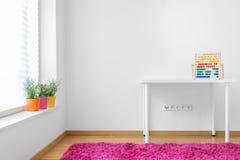 Sala de crianças Foto de Stock