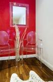 Sala de espera Imagens de Stock Royalty Free