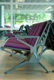 Sala de espera Foto de archivo libre de regalías