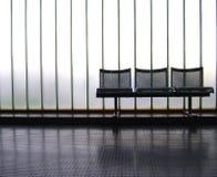 Sala de espera Imagem de Stock Royalty Free