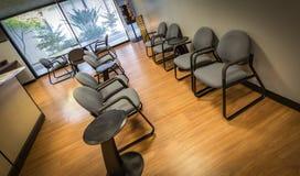Sala de espera Fotografia de Stock