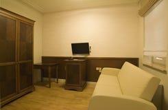 Sala de estar Imágenes de archivo libres de regalías