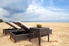Sala de estar do Chaise foto de stock royalty free