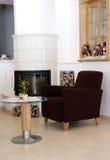 Sala de estar moderna Imagenes de archivo