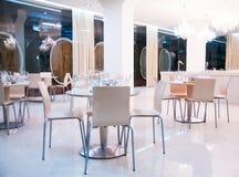 Sala de gosto Imagem de Stock Royalty Free