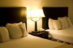 Sala de hotel Fotos de Stock Royalty Free