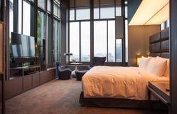 Sala de hotel Imagens de Stock Royalty Free