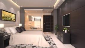 Sala de hotel