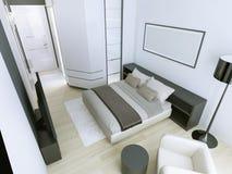 Sala de hotel caro Imagem de Stock
