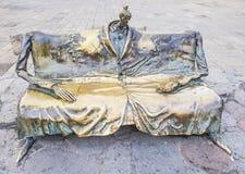 Sala De Los Magos Royalty-vrije Stock Foto's