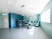 Sala de operaciones Imagen de archivo libre de regalías