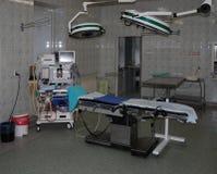 Sala de operaciones Imagen de archivo