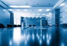 Sala de reunião Fotografia de Stock Royalty Free