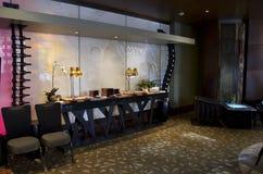 Sala de reunião Foto de Stock Royalty Free