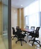 Sala de reunião da conferência Foto de Stock