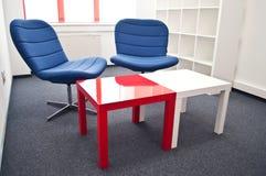 Sala de reunión Imagenes de archivo