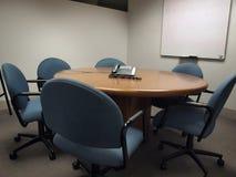 Sala de reunión de las personas 2 Fotos de archivo libres de regalías