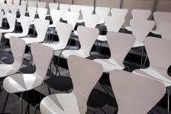 Sala de reuniões vazia Fotografia de Stock Royalty Free
