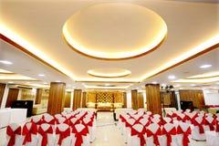Sala de Salão fotos de stock royalty free