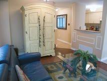 Sala de visitas 17 Imagem de Stock Royalty Free