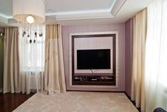 Sala de visitas Imagens de Stock Royalty Free
