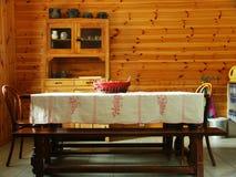 A sala de visitas Imagem de Stock Royalty Free