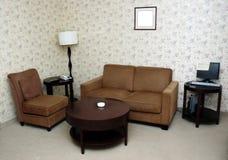 Sala de visitas Fotografia de Stock