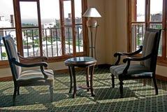 Sala de visitas clássica foto de stock royalty free