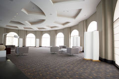 Sala de visitas grande Imagem de Stock Royalty Free