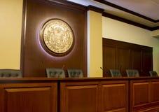 Sala dei capitali dello Stato dell'Idaho Fotografia Stock Libera da Diritti