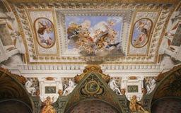 Sala di Giovanni da San Giovanni Immagine Stock Libera da Diritti
