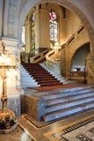 sala główny pałac pokój obrazy royalty free