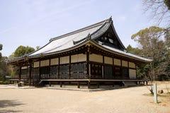 sala Japan ji kondo Kyoto główna ninna świątynia Obrazy Royalty Free