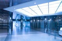 sala jednostek gospodarczych Zdjęcia Stock