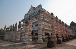 Sala Kaew Ku, Thailand Royalty Free Stock Images