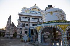 Sala Keo Kou Temple Nong Khai, Thailand, Asien royaltyfri foto