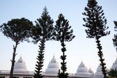Sala Keo Kou Temple Nong Khai, Thailand, Asien royaltyfri fotografi