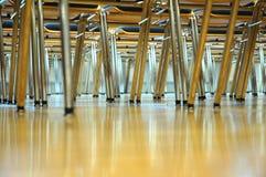 sala konferencyjna Zdjęcia Stock