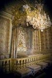 sala królowe Obraz Stock