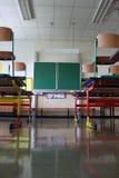 sala lekcyjna Zdjęcia Royalty Free