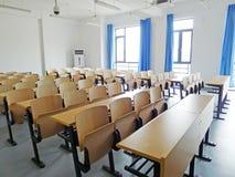 sala lekcyjna pusta Fotografia Royalty Free