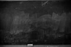 Sala lekcyjnej blackboard zdjęcia stock