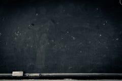 Sala lekcyjnej blackboard obrazy stock