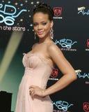 Rihanna Fotografie Stock Libere da Diritti